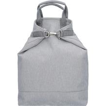 Jost Bergen X-Change 3in1 Bag S Rucksack 40 cm Laptopfach lightgrey