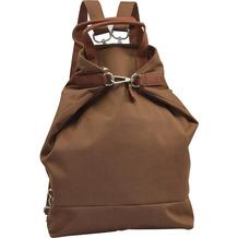 Jost Bergen X-Change 3in1 Bag S Rucksack 40 cm Laptopfach midbrown