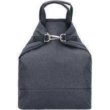 Jost Bergen X-Change 3in1 Bag XS City Rucksack 32 cm dark grey