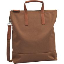Jost Bergen X-Change 3in1 Bag XS City Rucksack 32 cm midbrown