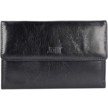 Jost Boda Toronto Geldbörse Leder 15 cm black