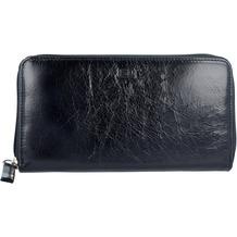 Jost Boda Toronto Geldbörse Leder 19 cm black
