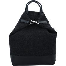Jost Farum X-Change Rucksack 40 cm black