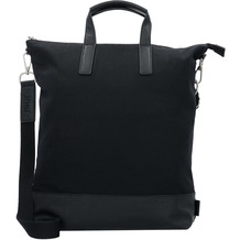 Jost Göteborg X-Change 3in1 Rucksack 40cm Laptopfach black