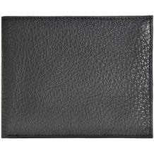 Jost Kopenhagen Geldbörse Leder 12,5 cm schwarz