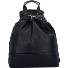 Jost Merrit X-Change 3in1 Bag L Rucksack 48 cm Laptopfach black