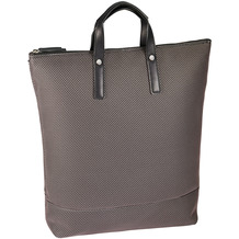 Jost Mesh X-Change 3in1 Bag S Rucksack 40 cm Laptopfach rosewood