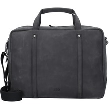 Jost Salo Aktentasche 40 cm Laptopfach black