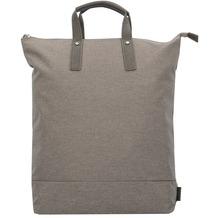 Jost Bergen X-Change 3in1 Bag S Rucksack 40 cm Laptopfach taupe