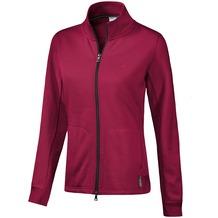 JOY sportswear Freizeitjacke PAULINA aronia 36