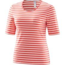 JOY sportswear T-Shirt ALLEGRA tarocco stripes 36