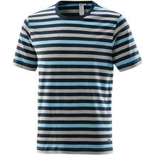 JOY sportswear T-Shirt VOLKER horizon blue stripes 48
