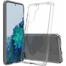 JT Berlin BackCase Pankow Clear, Samsung Galaxy S21 5G, transparent, 10730