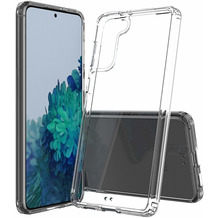 JT Berlin BackCase Pankow Clear, Samsung Galaxy S21+ 5G, transparent, 10731