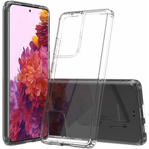 JT Berlin BackCase Pankow Clear, Samsung Galaxy S21 Ultra 5G, transparent, 10732