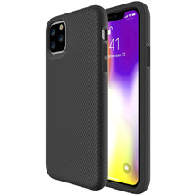 JT Berlin BackCase Pankow Solid, Apple iPhone 11 Pro, schwarz, 10562