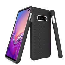 JT Berlin BackCase Pankow Solid, Samsung Galaxy S10e, schwarz, 10513