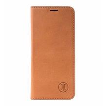 JT Berlin BookCase Tegel, Apple iPhone 11 Pro Max, cognac, 10525