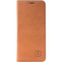 JT Berlin BookCase Tegel, Apple iPhone XS Max, cognac