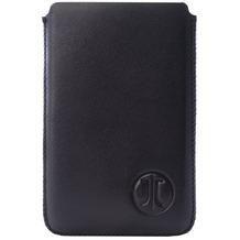 JT Berlin Kreditkartenetui Premium, schwarz, 10197