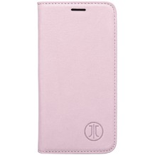 JT Berlin LederBook Magic - Samsung Galaxy S7 - rose