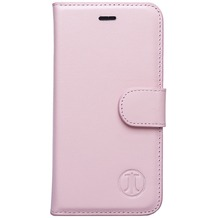 JT Berlin LederBook Style - Apple iPhone 6/6S - rose