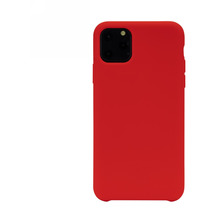 JT Berlin SilikonCase Steglitz, Apple iPhone 11 Pro Max, rot, 10549
