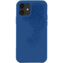 JT Berlin SilikonCase Steglitz, Apple iPhone 13, blau cobalt, 10779