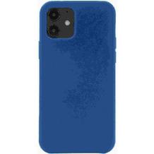JT Berlin SilikonCase Steglitz, Apple iPhone 13 mini, blau cobalt, 10774