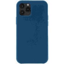 JT Berlin SilikonCase Steglitz, Apple iPhone 13 Pro, blau cobalt, 10784