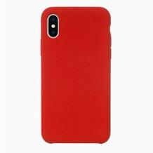JT Berlin SilikonCase Steglitz, Huawei Mate 20 Pro, rot