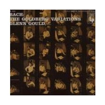 Glenn Gould Original - Goldberg Variationen BWV 988