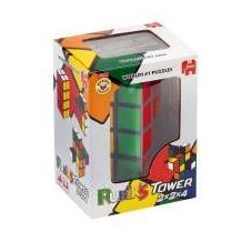 Jumbo Spiele Rubik's Tower