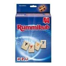 Jumbo Spiele Travel - Rummikub