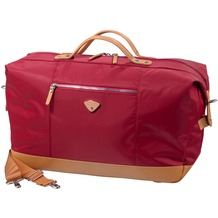 JUMP Cassis Riviera Weekender Reisetasche 53 cm red