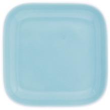 Kahla Abra Cadabra himmelblau Deckelchen eckig 10 x 10 cm