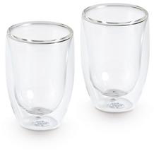 Kahla Café Sommelier 2.0 Wasserglas Set 2tlg. weiß