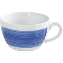 Kahla Cappuccino-Obertasse 0,25 l, Querstreifen