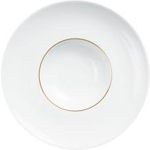 Kahla Dîner Gourmetteller 30 cm Line of Gold