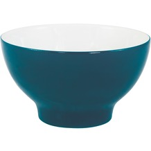 Kahla Einzelteile Bowl 14 cm grün-blau