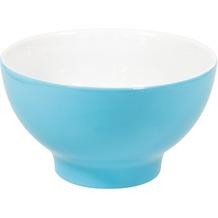 Kahla Einzelteile Bowl 14 cm himmelblau