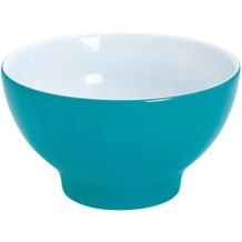 Kahla Einzelteile Bowl 14 cm petrol