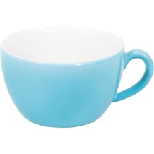 Kahla Einzelteile Cappuccino-Obertasse 0,25 l himmelblau