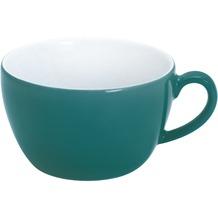 Kahla Einzelteile Cappuccino-Obertasse 0,25 l opalgrün