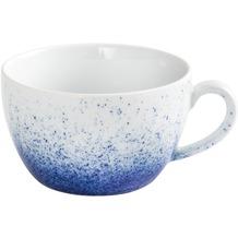 Kahla Einzelteile Cappuccino-Obertasse 0,25 l Wir machen Blau - Helene B.