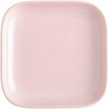 Kahla Abra Cadabra rosé Deckelchen eckig 10x10 cm
