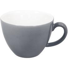 Kahla Einzelteile Espresso-Obertasse 0,08 l grau