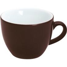 Kahla Einzelteile Espresso-Obertasse 0,08 l schokobraun