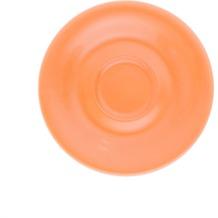 Kahla Einzelteile Untertasse 12 cm orange