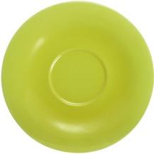 Kahla Einzelteile Untertasse 18 cm limone